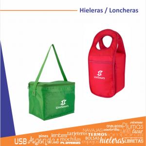 Hieleras / Loncheras