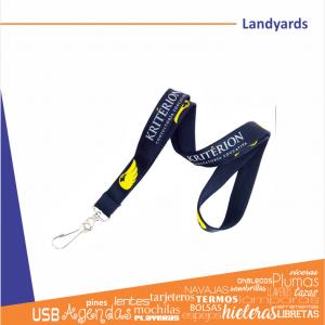 Landyard's