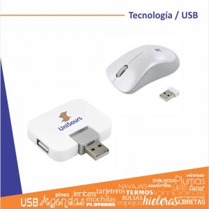 Tecnología / USB